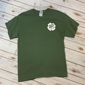 Beach Haus Brewery St. Patty's Day T-Shirt